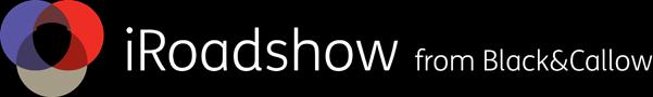 Black&Callow iRoadshow Logo
