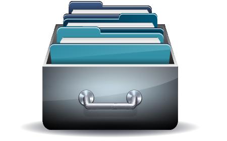 Folders-450